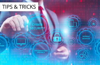 Best Practices for avoiding data breaches and data hacks