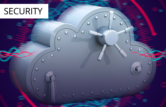 Robust IT Security Comes to the Cloud