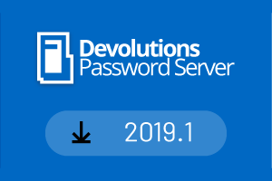 Download DVLS 2019.1