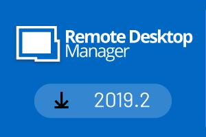 Download RDM 2019.1
