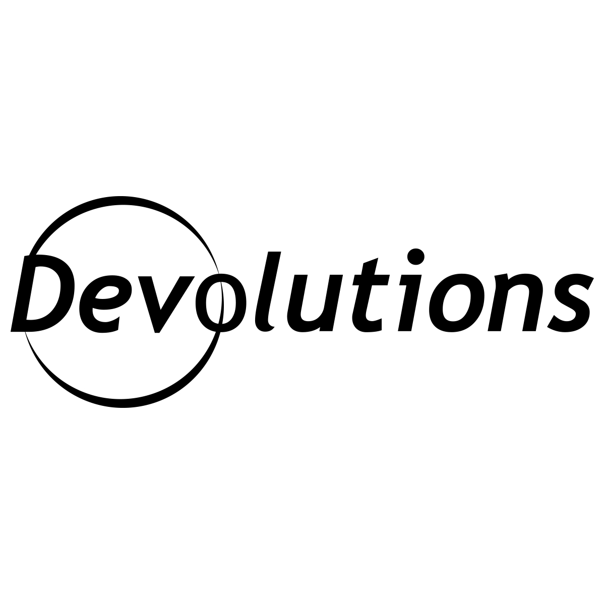 Devolutions - Remote Access and Password Management