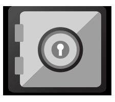 Zentraler Passwort Tresor
