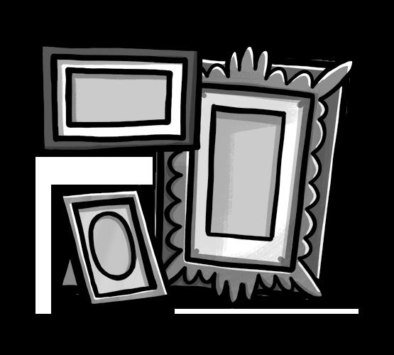 Sysadmin Frames