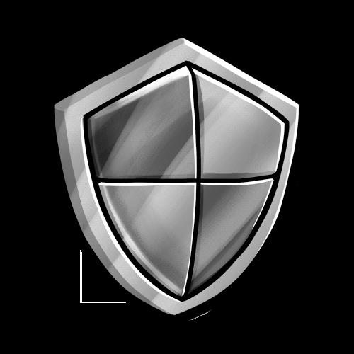 Sysadminotaur Shield